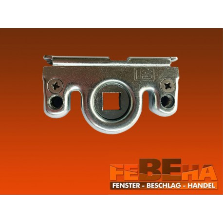 Getriebeschloss für Siegenia Getriebe 23 Gr.100 MV / G 490