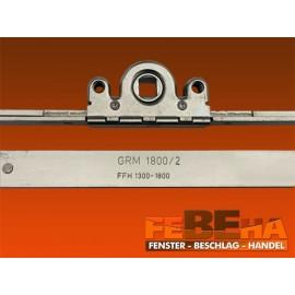 Winkhaus Getriebeschiene GRM 1800/2