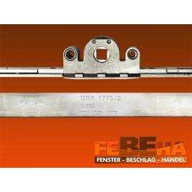 Winkhaus Getriebeschiene GRK 1775/2 G563 FFH 1525-1775