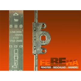 Winkhaus Getriebeschiene GAK.2000-2 G1050 FFH 1750-2000
