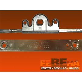 Siegenia Getriebe 15 AF TGMK Gr. 80 FFH 801-1200