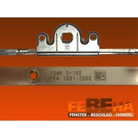 Siegenia Getriebe 15 AF TGMK Gr. 160 FFH 1601-2000