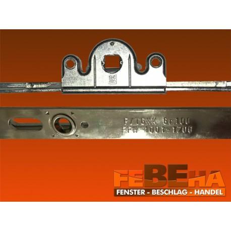 Siegenia Getriebe 15 AF TGKK Gr.100 FFH 1001-1200