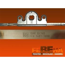 Siegenia Getriebe 15 AF TGKK Gr.140 FFH 1401-1600