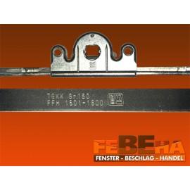 Siegenia Getriebe 15 AF TGKK Gr.160 FFH 1601-1800