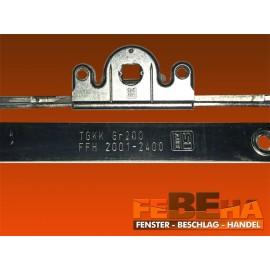 Siegenia Getriebe 15 AF TGKK Gr.200 FFH 2001-2400